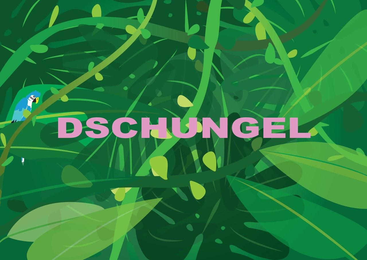 Kulturprojekt «Dschungel» 2017